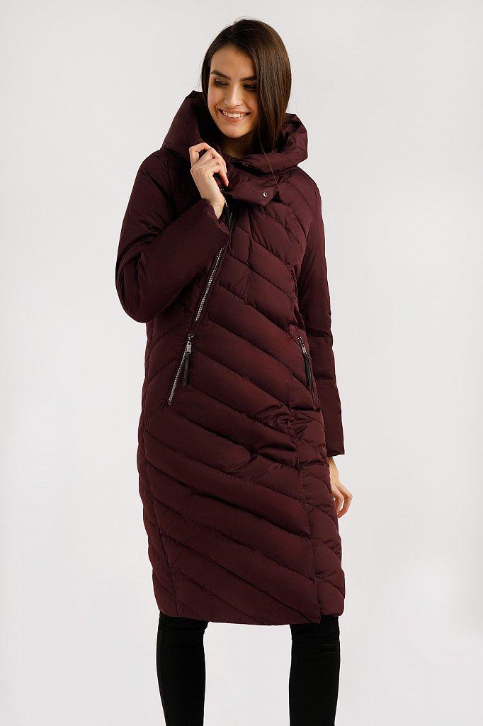Пальто женское, Модель B20-12011, Фото №3