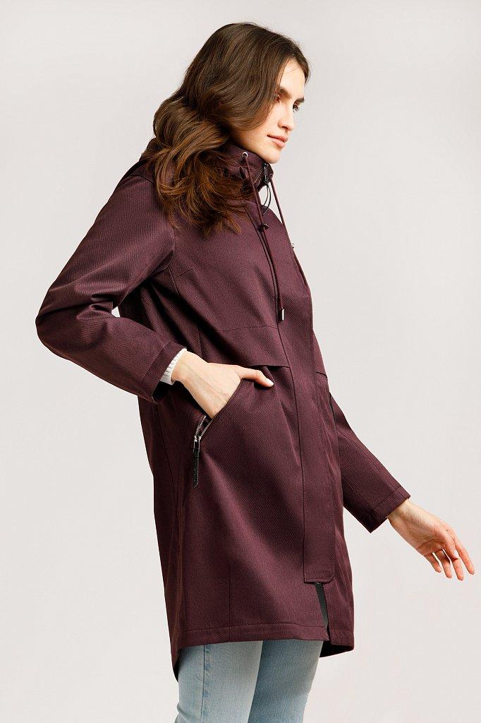 Пальто женское, Модель B20-12081, Фото №3