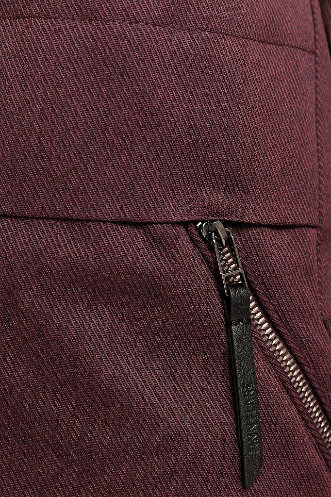 Пальто женское, Модель B20-12081, Фото №5