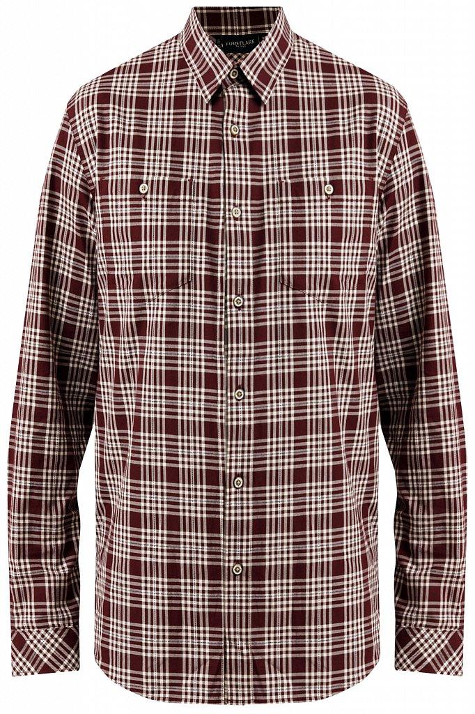 Рубашка мужская, Модель B20-22048, Фото №7