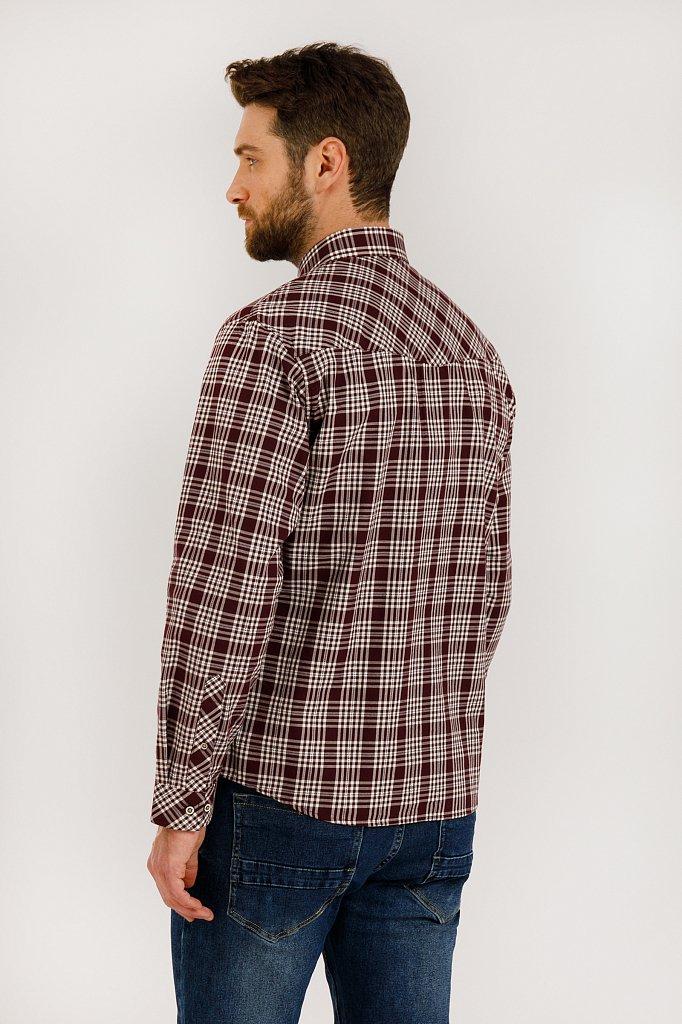 Рубашка мужская, Модель B20-22048, Фото №5