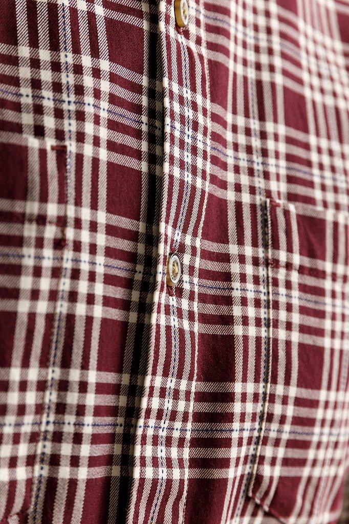 Рубашка мужская, Модель B20-22048, Фото №6