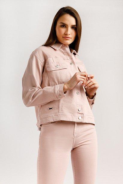 Куртка женская, Модель B20-15000, Фото №1