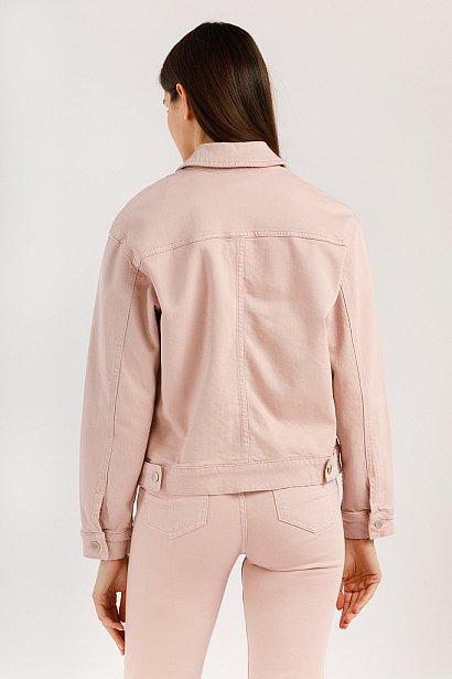 Куртка женская, Модель B20-15000, Фото №3