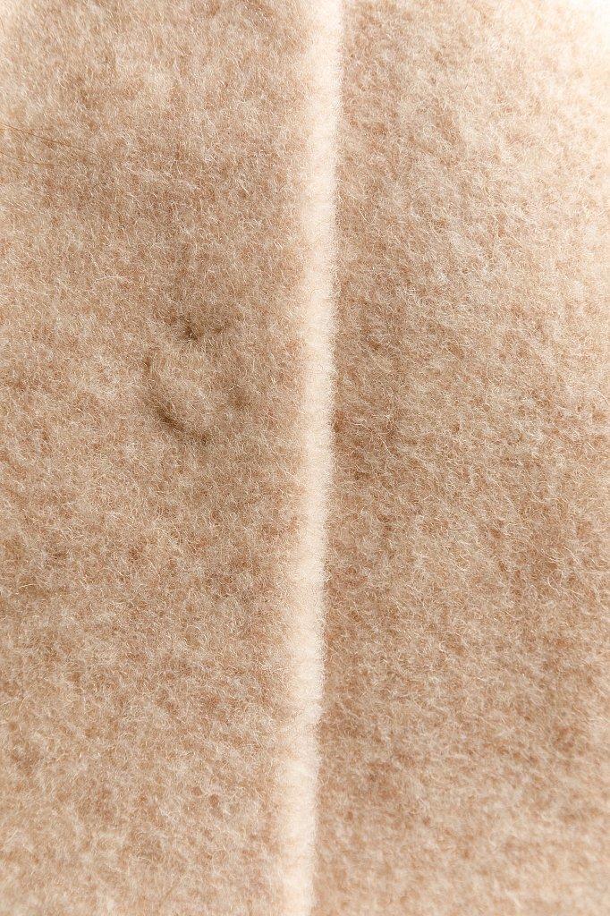 Пальто женское, Модель B20-12035, Фото №5