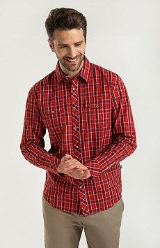 Верхняя сорочка мужская, Модель B20-22023, Фото №2