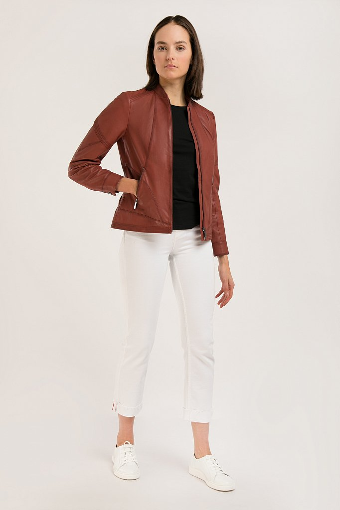 Куртка женская, Модель B20-11807, Фото №2