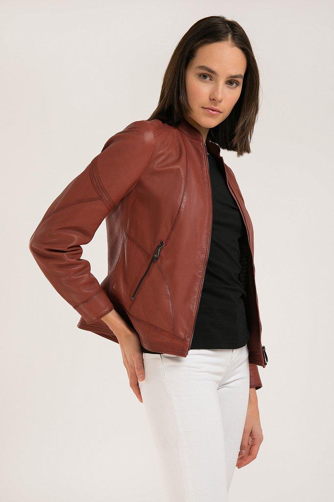 Куртка женская, Модель B20-11807, Фото №3