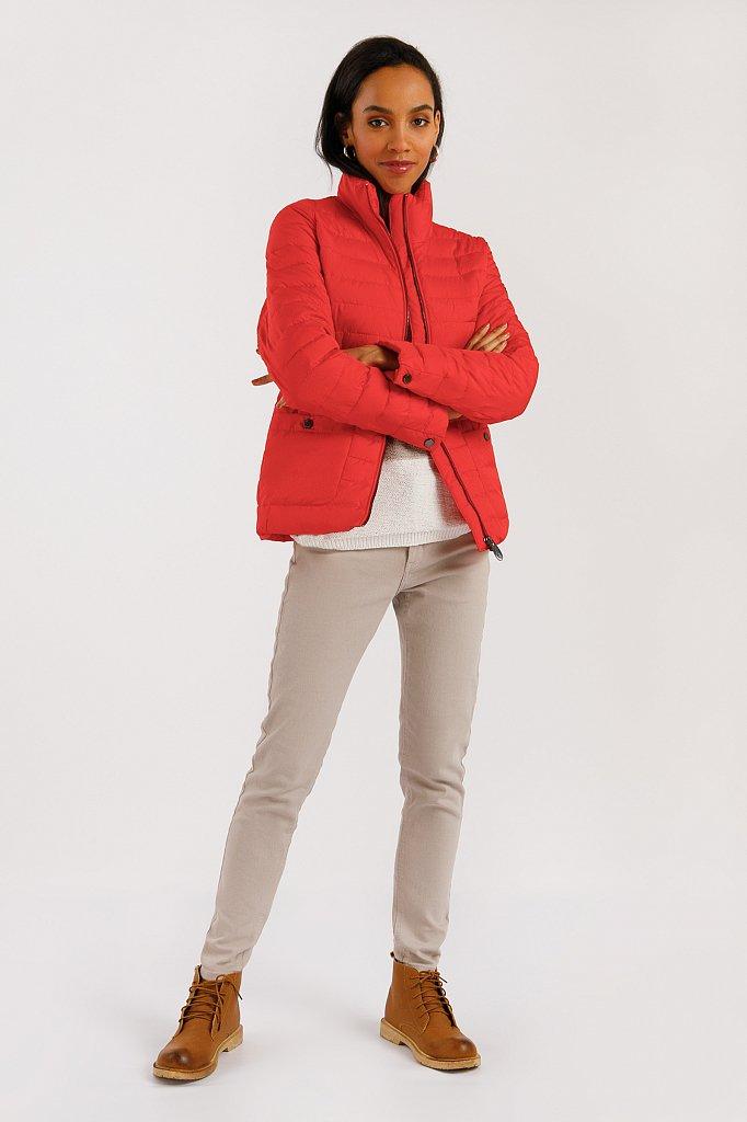 Куртка женская, Модель B20-11082, Фото №2