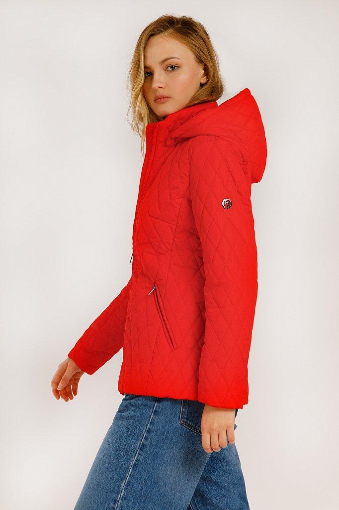 Куртка женская, Модель B20-11087, Фото №3