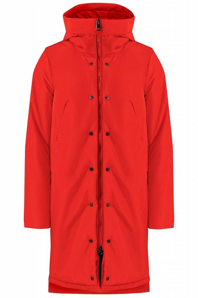 Пальто женское, Модель B20-11088, Фото №6