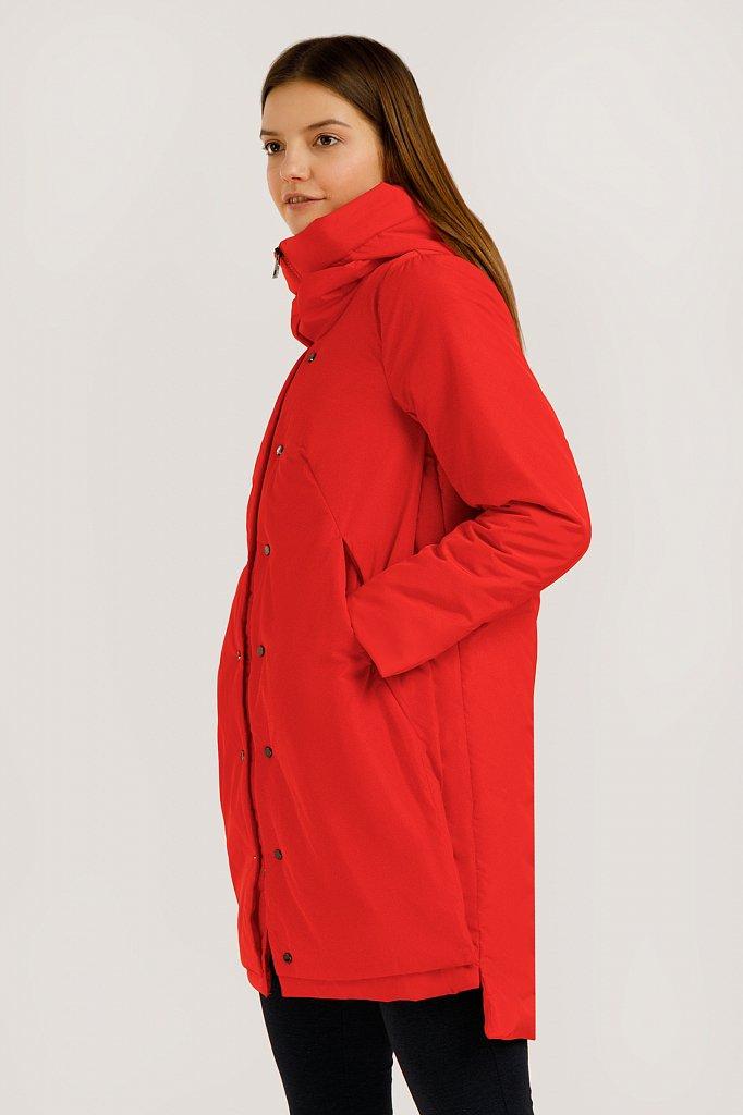 Пальто женское, Модель B20-11088, Фото №3
