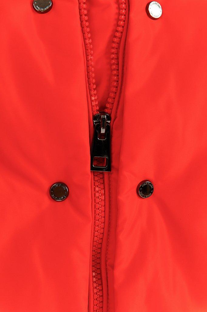 Пальто женское, Модель B20-11088, Фото №5