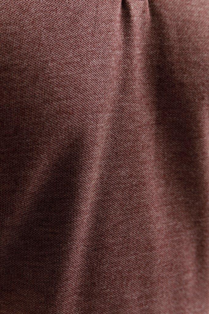 Поло мужское, Модель B20-21036M, Фото №5