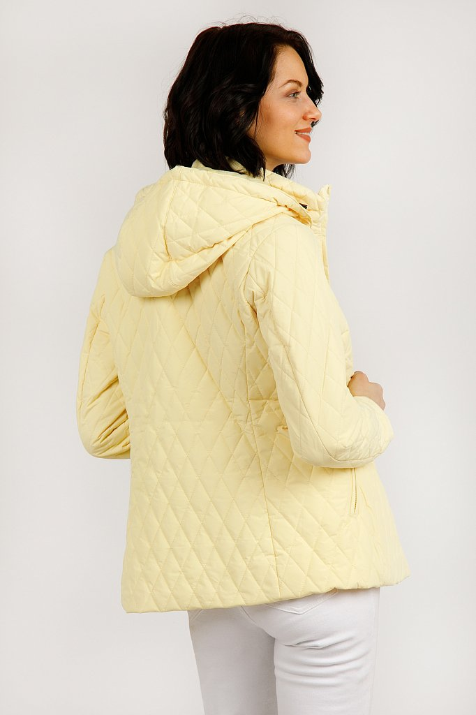 Куртка женская, Модель B20-11087, Фото №5