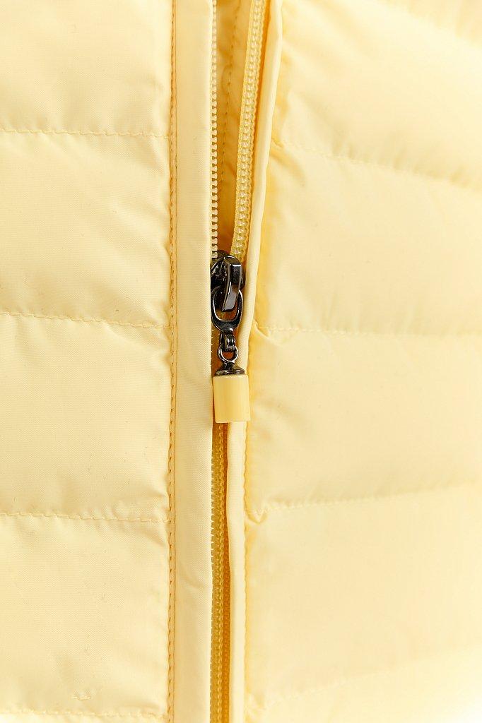 Жилет женский, Модель B20-12079, Фото №6