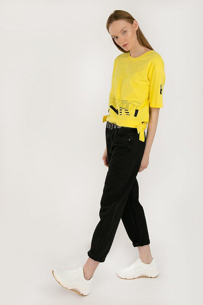 Блузка женская, Модель B20-13023, Фото №2