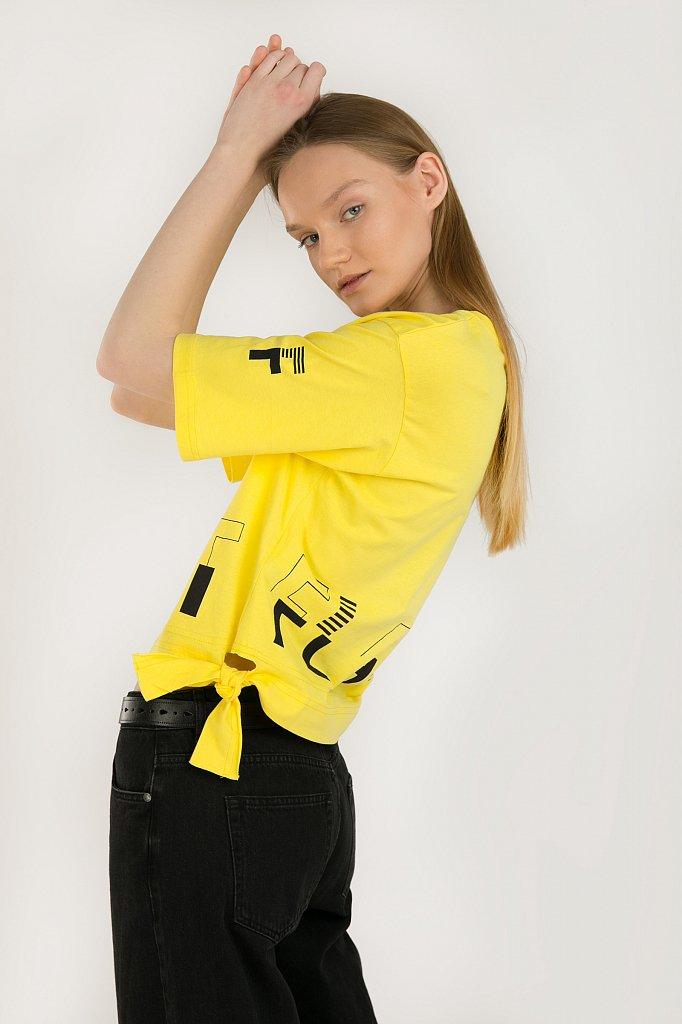 Блузка женская, Модель B20-13023, Фото №3