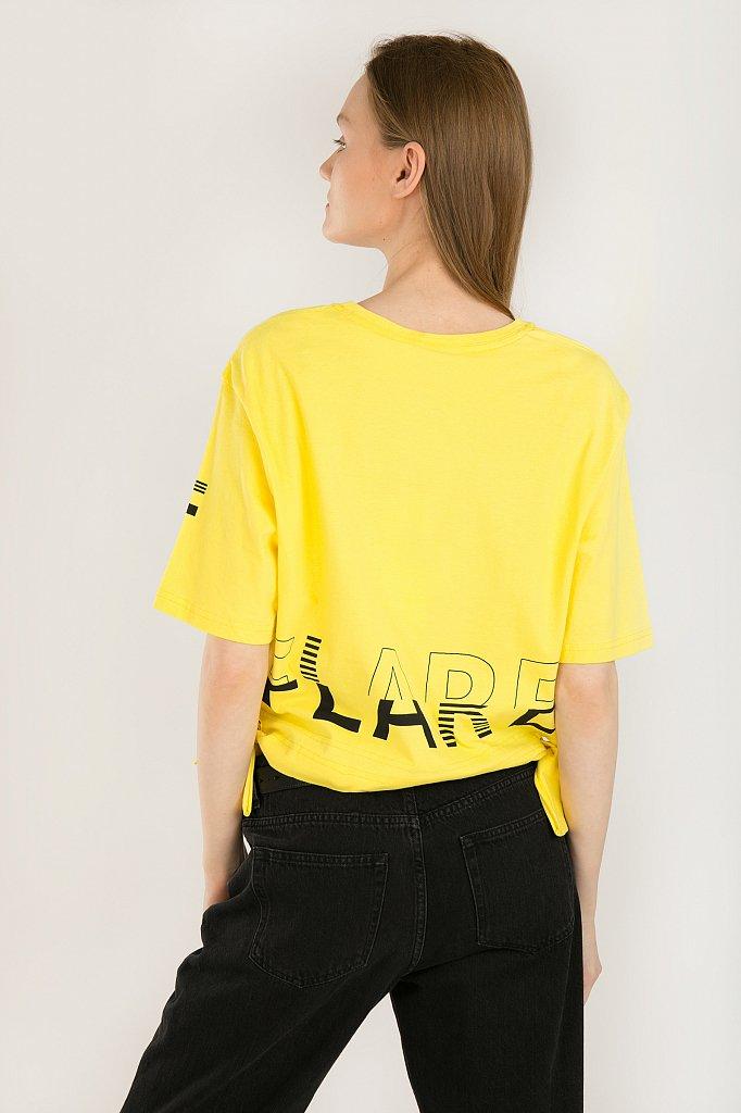 Блузка женская, Модель B20-13023, Фото №4