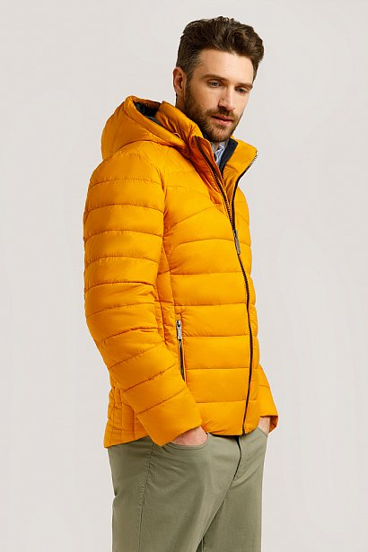 Куртка мужская, Модель B20-22006, Фото №4