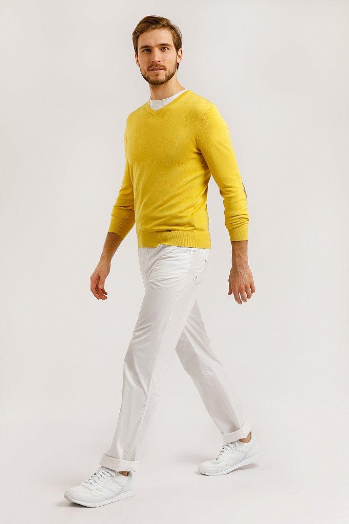 Джемпер мужской, Модель B20-21101, Фото №2