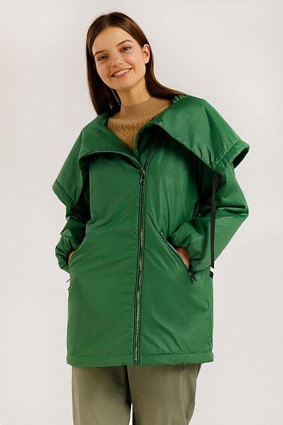 Куртка женская, Модель B20-12025, Фото №2