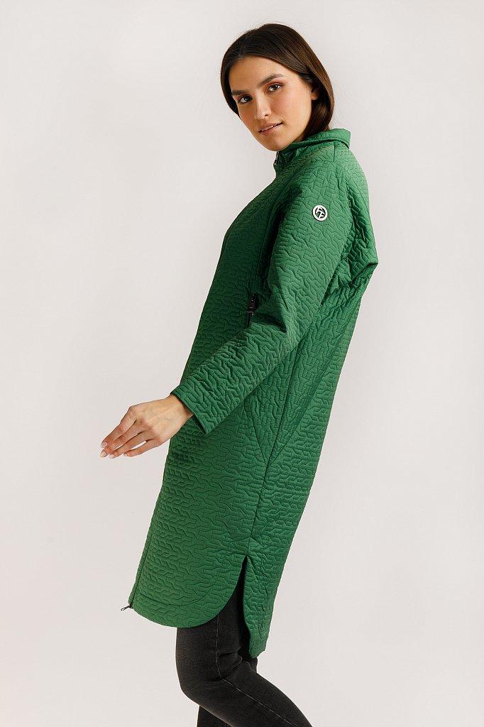 Пальто женское, Модель B20-12001, Фото №3