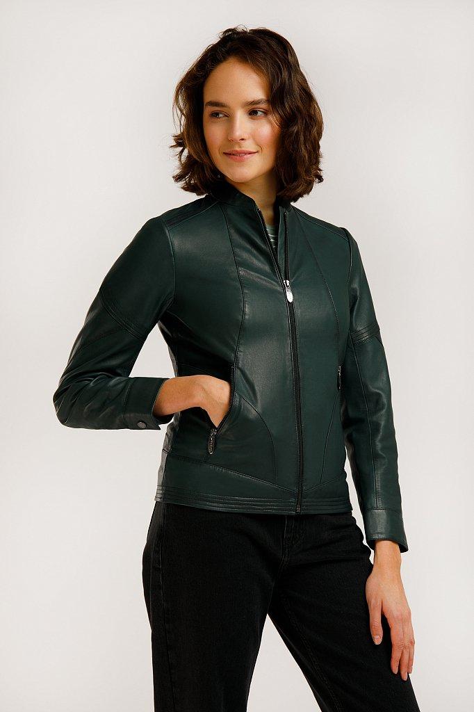 Куртка женская, Модель B20-11807, Фото №1