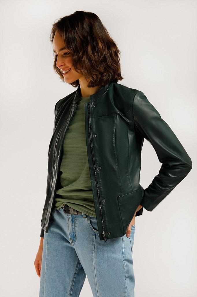 Куртка женская, Модель B20-11808, Фото №3