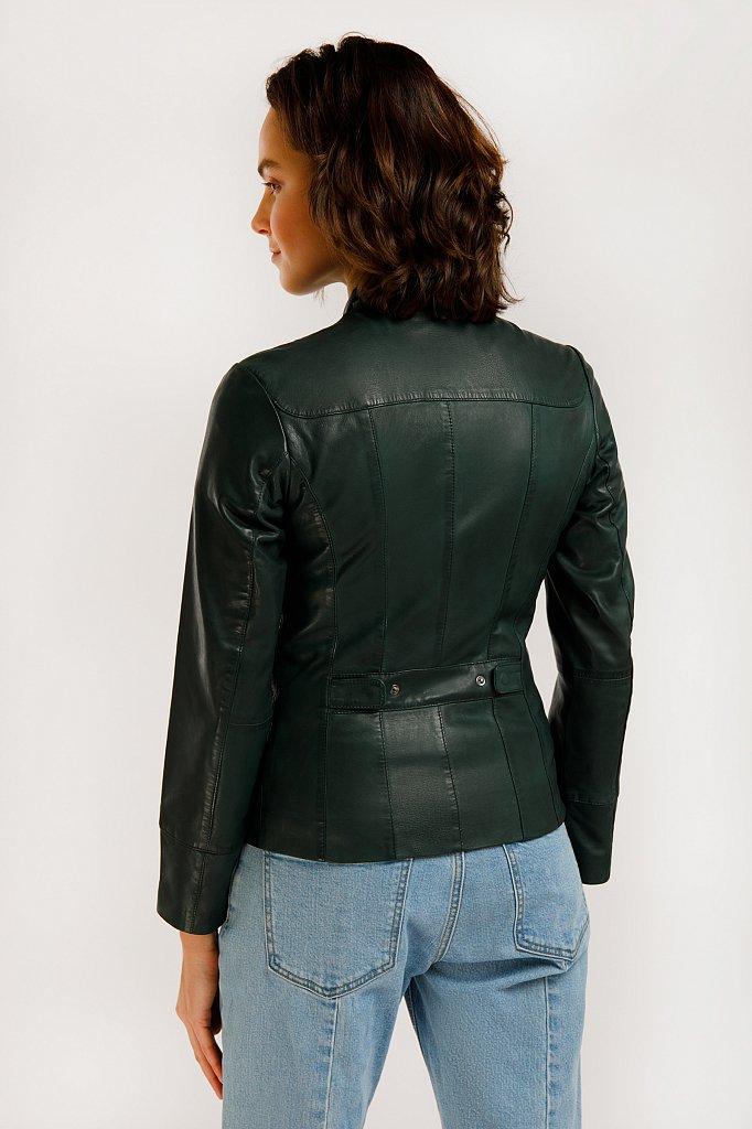 Куртка женская, Модель B20-11808, Фото №4