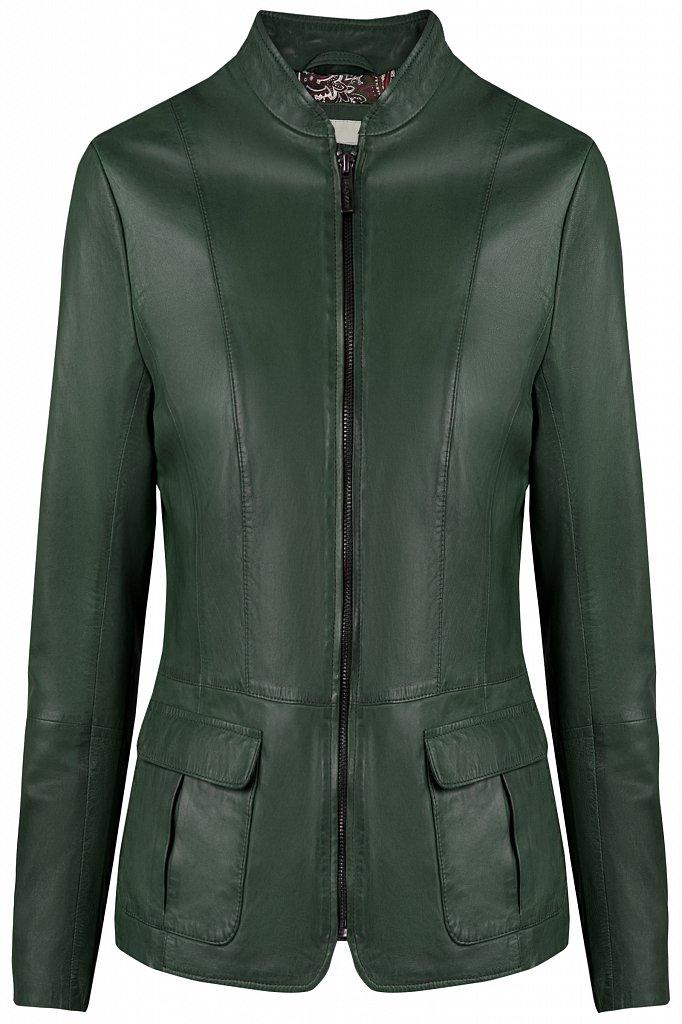 Куртка женская, Модель B20-11809, Фото №6