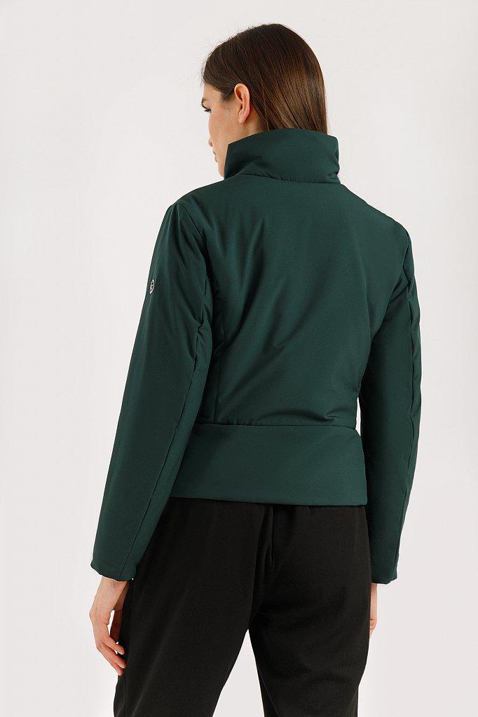 Куртка женская, Модель B20-12018, Фото №4