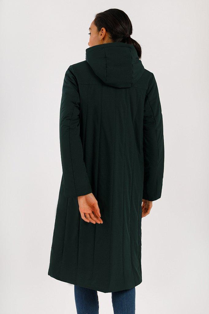 Пальто женское, Модель B20-12019, Фото №4