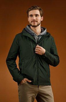 Куртка мужская, Модель B20-21008, Фото №1
