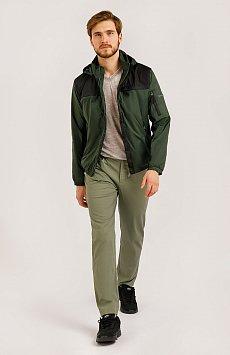 Куртка мужская, Модель B20-21012, Фото №2