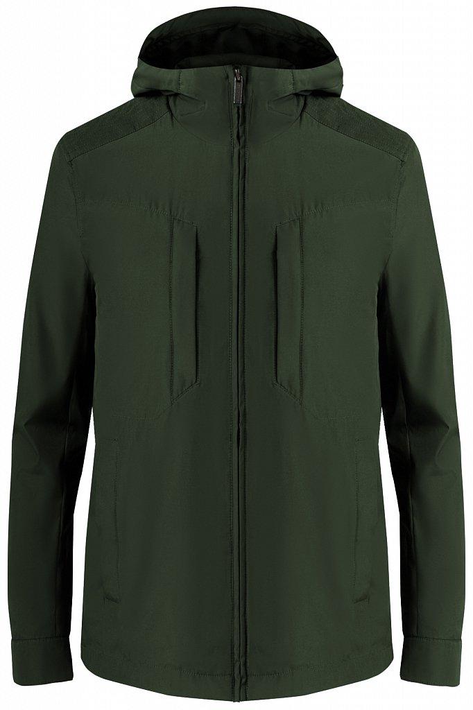 Куртка мужская, Модель B20-21008, Фото №7