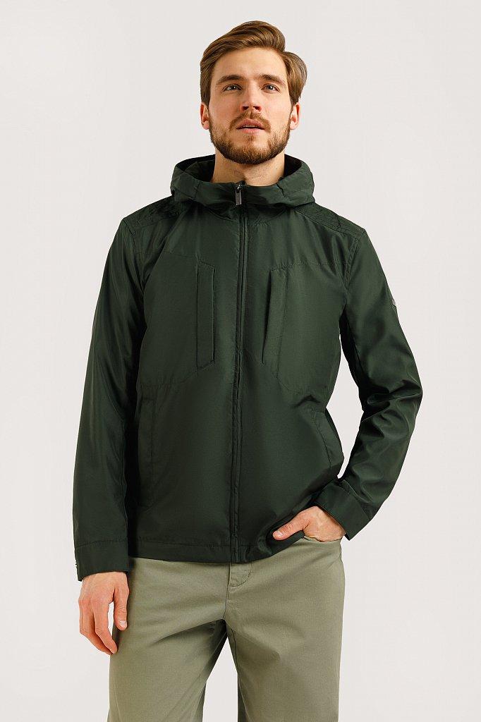 Куртка мужская, Модель B20-21008, Фото №3