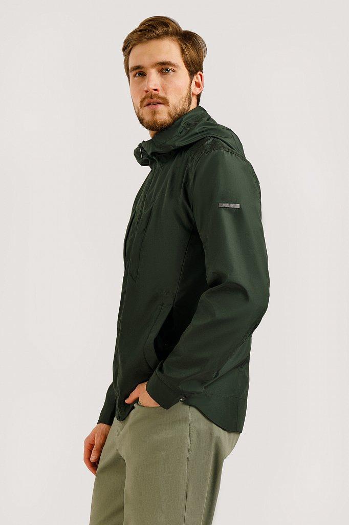 Куртка мужская, Модель B20-21008, Фото №4