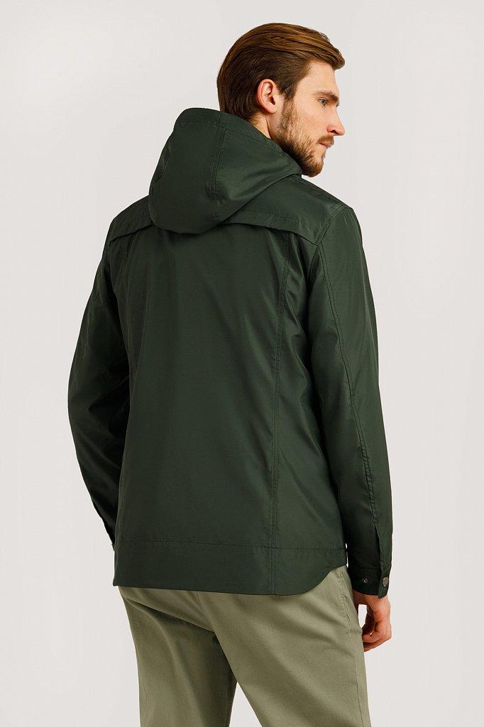 Куртка мужская, Модель B20-21008, Фото №5
