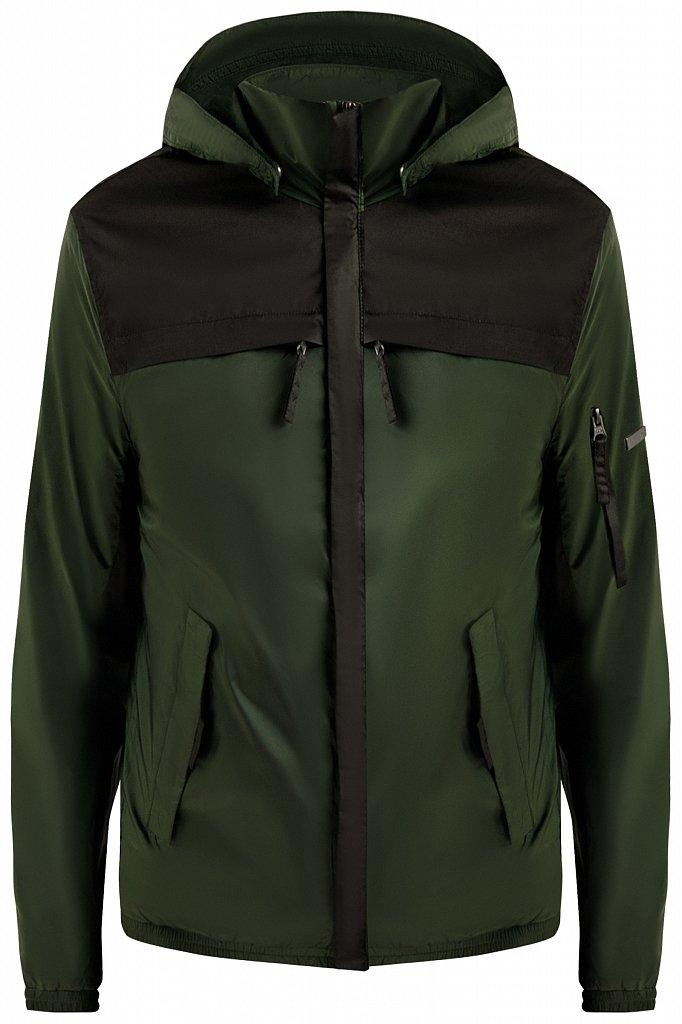 Куртка мужская, Модель B20-21012, Фото №8