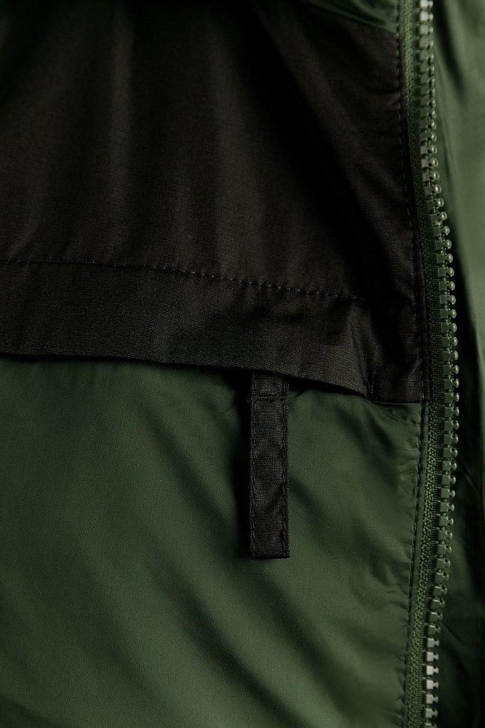 Куртка мужская, Модель B20-21012, Фото №7