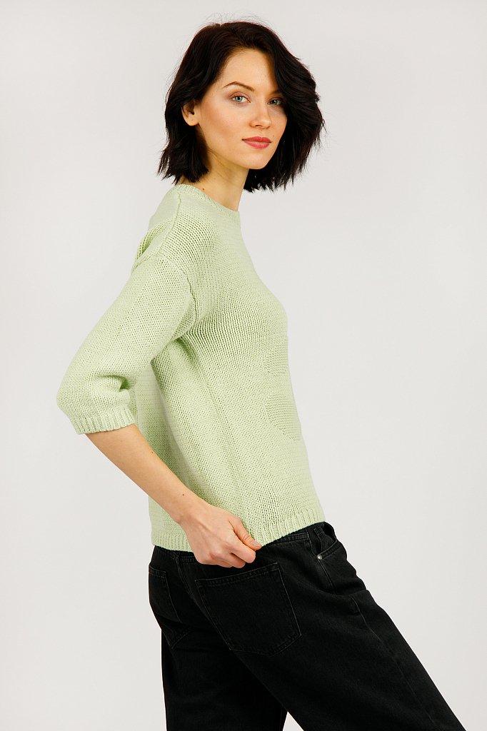 Джемпер женский, Модель B20-32121, Фото №3