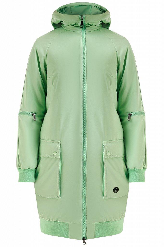 Пальто женское, Модель B20-32007, Фото №8