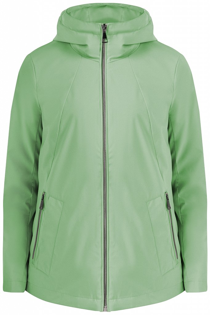 Куртка женская, Модель B20-32015, Фото №6