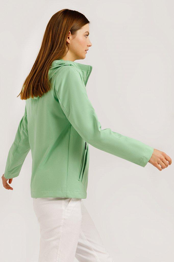 Куртка женская, Модель B20-32015, Фото №3