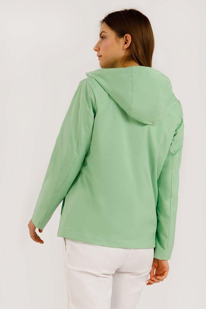 Куртка женская, Модель B20-32015, Фото №4