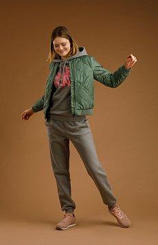 Куртка женская, Модель B20-32009, Фото №1