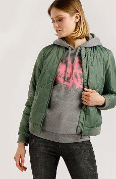 Куртка женская, Модель B20-32009, Фото №2