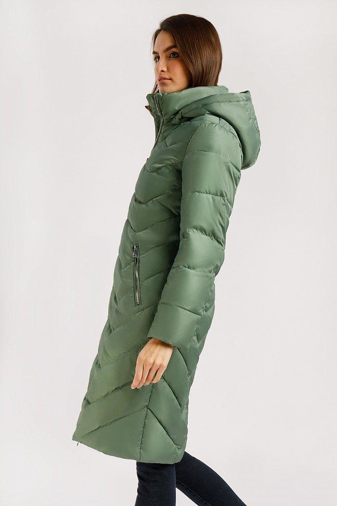 Полупальто женское, Модель B20-32008, Фото №3