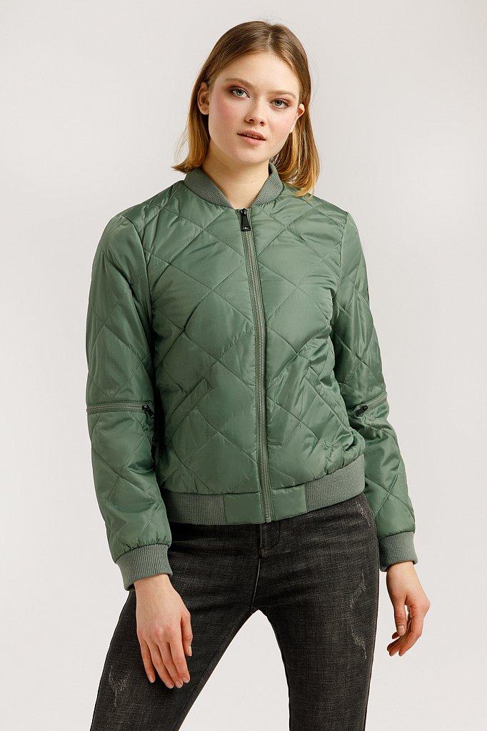 Куртка женская, Модель B20-32009, Фото №4